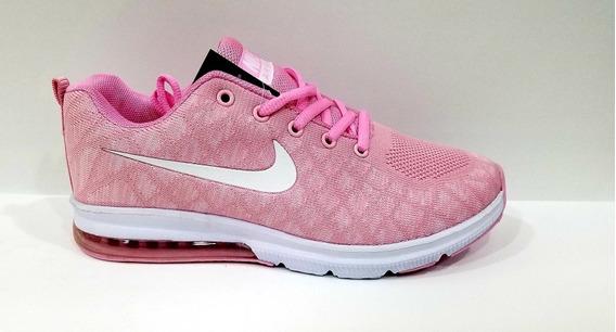 Zapatos De Damas Nike Deportivos