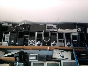 Gabinetes Computador Usados Ribeirão Preto Vários Modelos