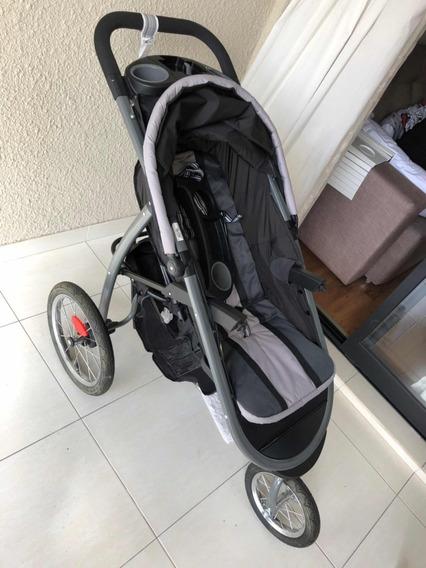 Carrinho Para Bebê Graco Fastaction Fold Jogger Curitiba