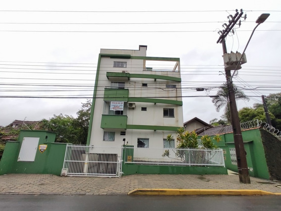 Apartamento Para Alugar - 06305.001
