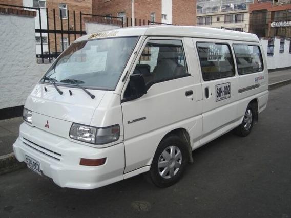 Venta Mitsubishi L300 Pasajeros. Excelente Precio.