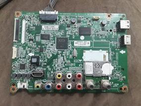 Placa Principal Pci Tv Lg 32lb560b