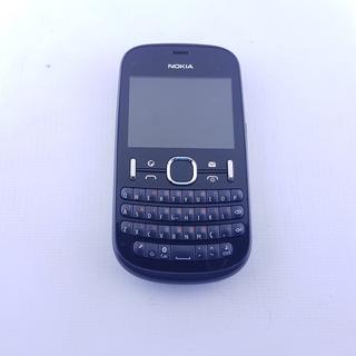 Celular Nokia 201 Funcionando