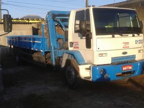 Ford Cargo 1717/1517/1317 Munck