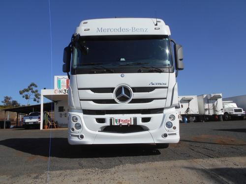 Imagem 1 de 15 de Mercedes Benz 2651 2018
