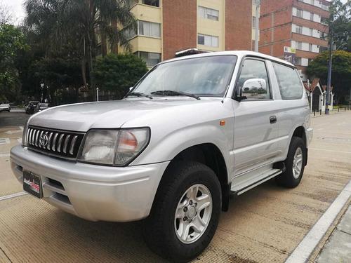 Toyota Prado 2006 2.7 Sumo