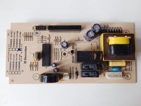 Placa Eletronica Microondas Electrolux Me28s 220v - 70290001