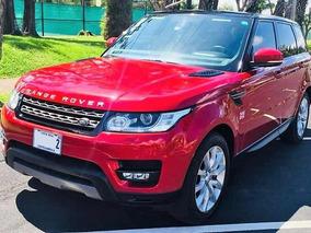 Land Rover Range Rover 2015 Biturbo Diésel
