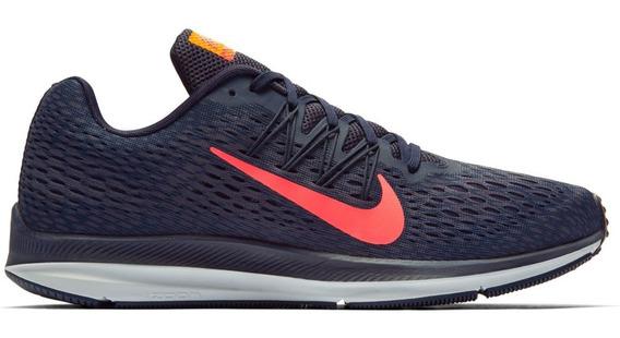 Zapatillas Nike Zoom Air Winflo 5 Hombre