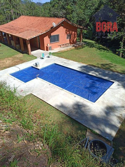 Chácara Com 4 Dormitórios À Venda, 5145 M² Por R$ 380.000,00 - Mato Dentro - Mairiporã/sp - Ch0324