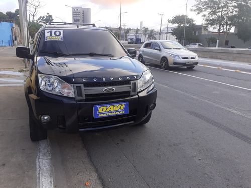 Ford Eco Sport Xlt 2010