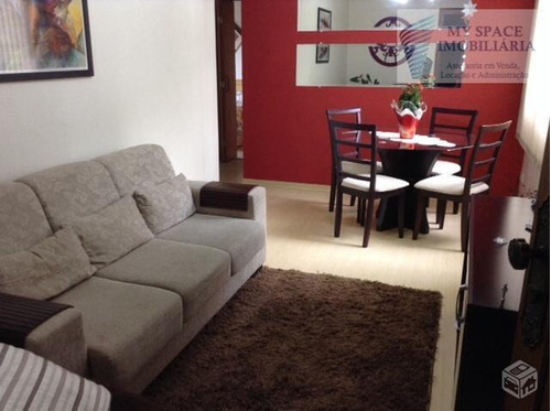 Lindo Apartamento Vila Monumento - Ap0918
