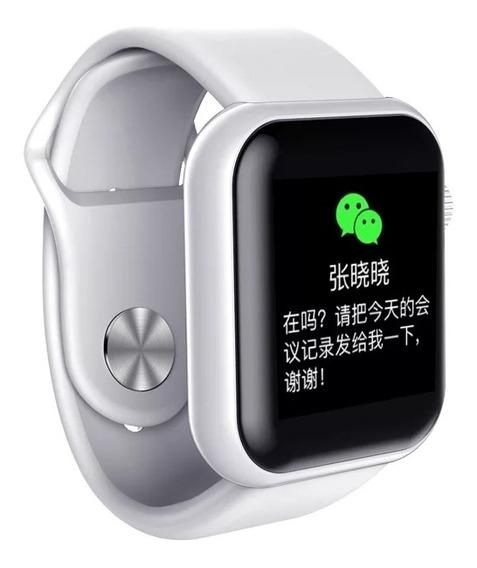 Relógio Smarthatch D28