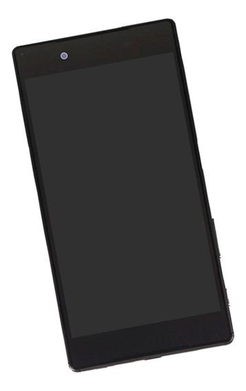 Para Sony Xperia Z5 E6603 / E6653 / E6683 Lcd Tela Tocar Dig
