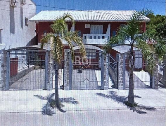 Casa Condomínio Em Bom Fim Com 1 Dormitório - Li50876793
