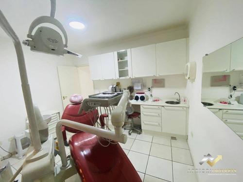 Sobrado Para Alugar, 110 M² Por R$ 6.000,00/mês - Vila Humaitá - Santo André/sp - So0506
