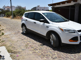 Ford Escape 2.5 Ford Escape S Plus At