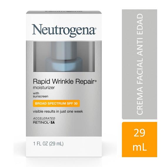 Crema Antiedad Neutrogena Rapid Wrinkle Repair Día