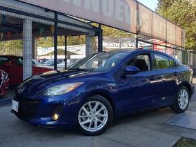 Mazda 3 2012 Sport Std 6 Vel Q/c A/ac Abs R-17 2.5 L 4 Cil.