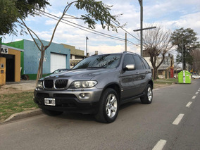 Bmw X5 3.0 D Executive Stept 2004