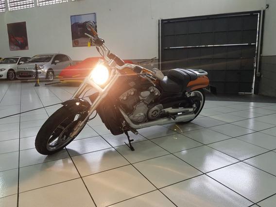 Moto Harley Davidson V-rod 2014 Apenas 13.700km