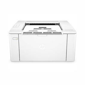 Impressora Hp Laser 1102 Usb/wifi Lançamento M102w 2019