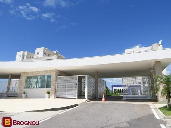 Apartamento Mobiliado Em Serraria - 30045