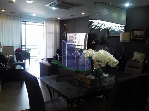 Apartamento Para Venda Em Rio De Janeiro, Recreio Dos Bandeirantes, 4 Dormitórios, 3 Suítes, 4 Banheiros, 2 Vagas - Ap17261_2-1009775