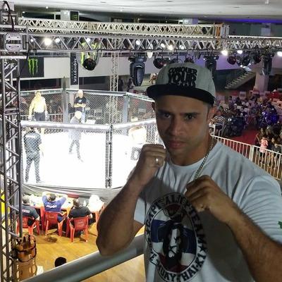 Personal Fight Boxe E Muay Thai