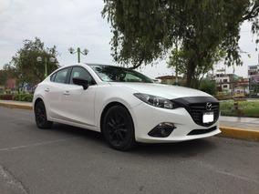 Mazda 3 2014 2.0 Skyactive Deportivo E Impecable!!