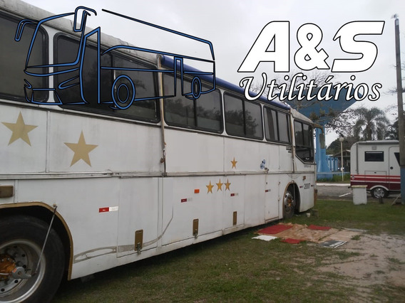 Diplomata Motor Home Scania Super Oferta Confira!! Ref.230