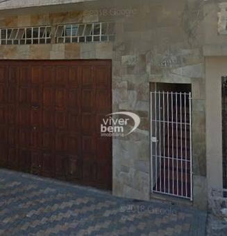 Imagem 1 de 7 de Casa Com 1 Dormitório Para Alugar Por R$ 750,00/mês - Vila Santa Isabel - São Paulo/sp - Ca0341