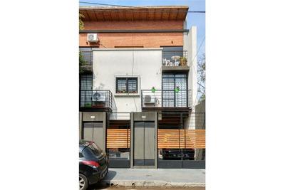 Venta Departamento 2 Amb. Duplex Villa Luro