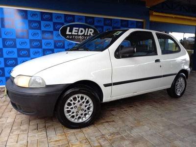 Fiat Palio Ex 1.0 2000