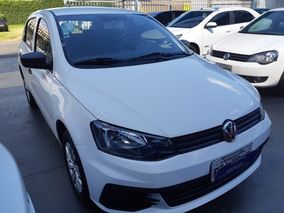 Gol 1.6 Msi Totalflex Trendline 4p Manual 37837km