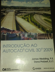 Introdução Ao Autocad Civil 3d 2009
