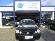 Volkswagen Polo Hatch 1.6 4p