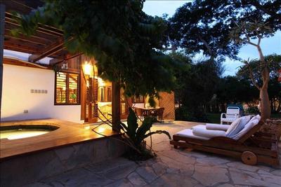Hermosa Villa A Solo 100 Metros De La Playa