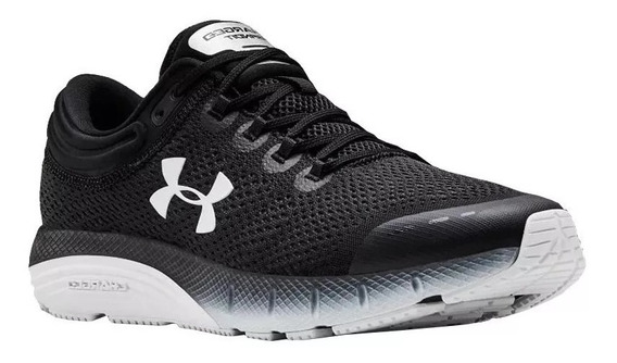 Tenis Under Armour Charged Bandit 5