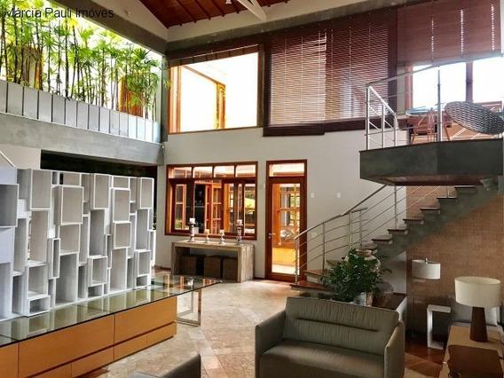 Casa No Bairro Malota - Jundiaí - Ca02811 - 34421637