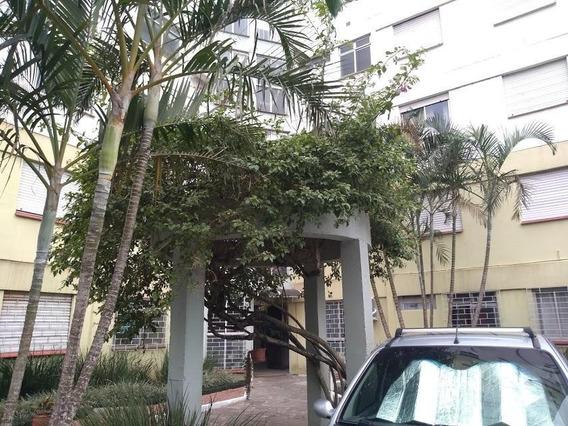 Apartamento Com 3 Dormitórios Para Alugar, 73 M² Por R$ 1.650,00/mês - Cristal - Porto Alegre/rs - Ap3503