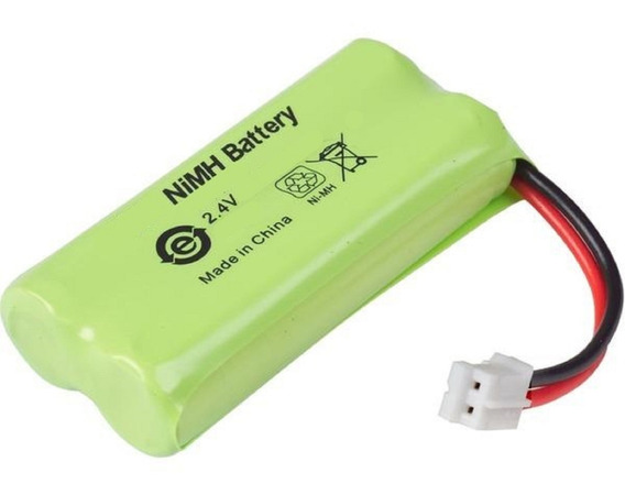 Kit C/ 3 Bateria P/ Siemens C60 Telefone Sem Fio Gigaset C60