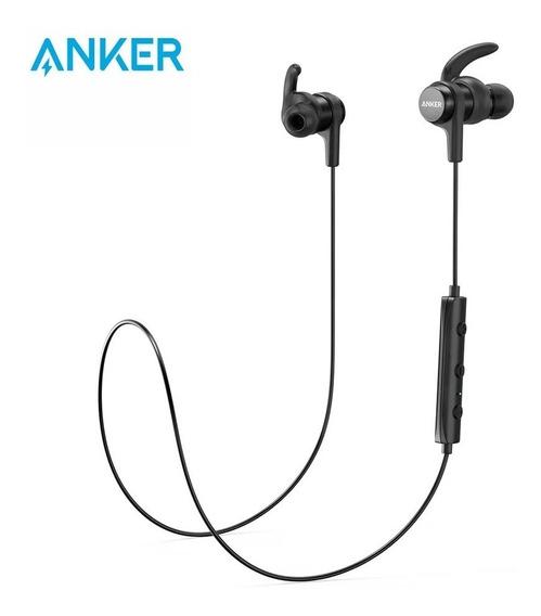 Fone De Ouvido Sport Anker Soundbuds Flow