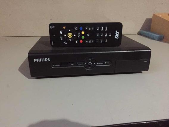 Receptor Philips Sky