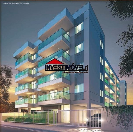 Apartamento - Andarai - Ref: 572 - V-572