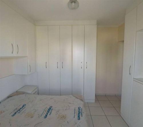 Apartamento - Venda - Guilhermina - Praia Grande - Dm37