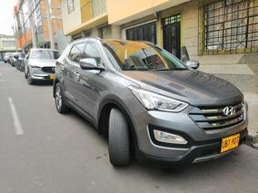 Vendo O Permuto Hyundai Santa Fe 4x4 Refull