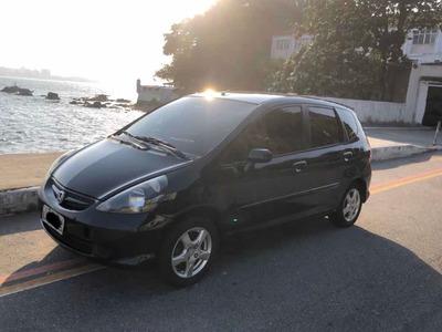 Honda Fit 1.4 Lxl 5p 2006