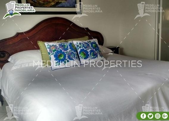 Apartamentos Amoblados Economicos En El Sur Cód: 4907