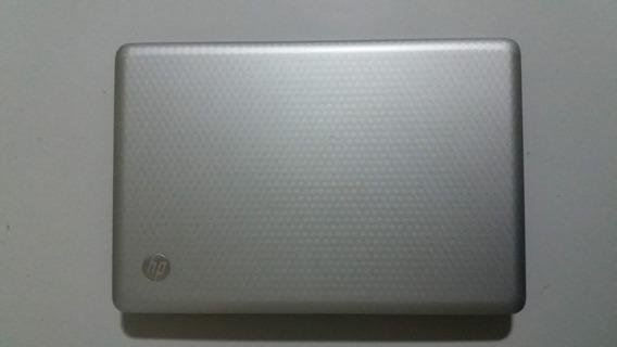 Notebook Hp G42 - Com Defeito - Para Retirar Peças